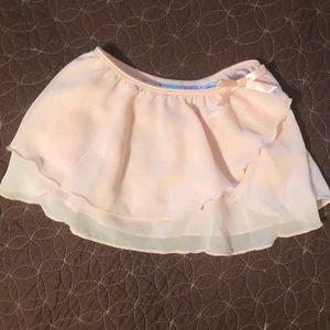 Other - Pink ballet skirt
